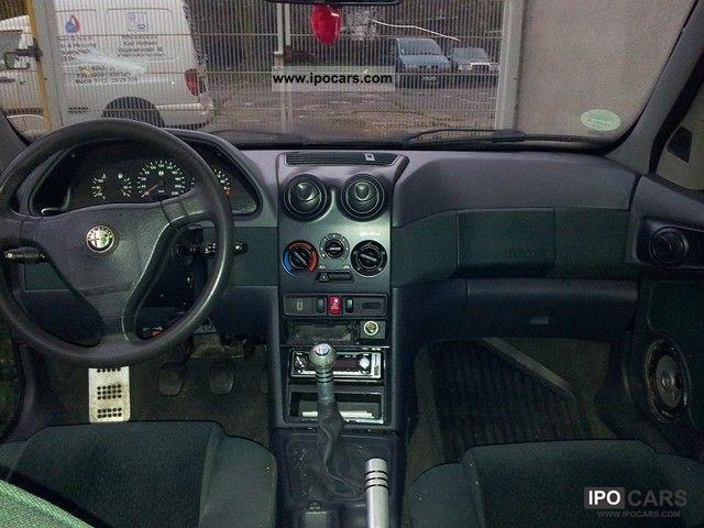 1997 Alfa Romeo 145