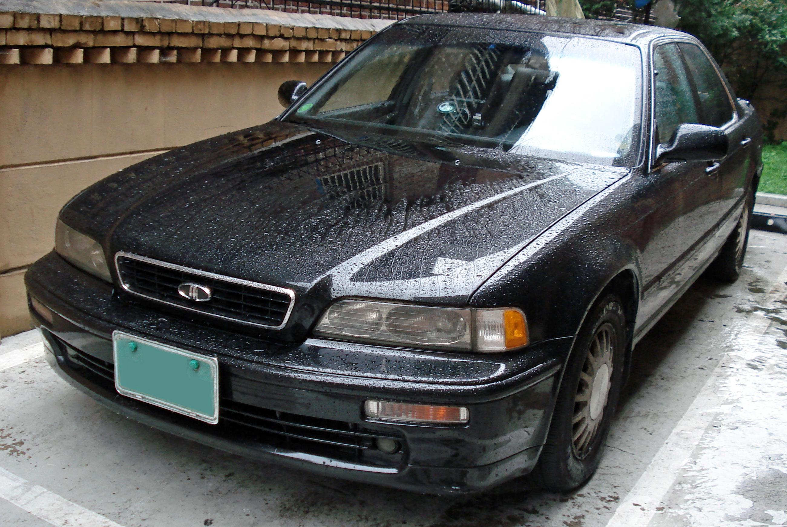1997 Daewoo Arcadia