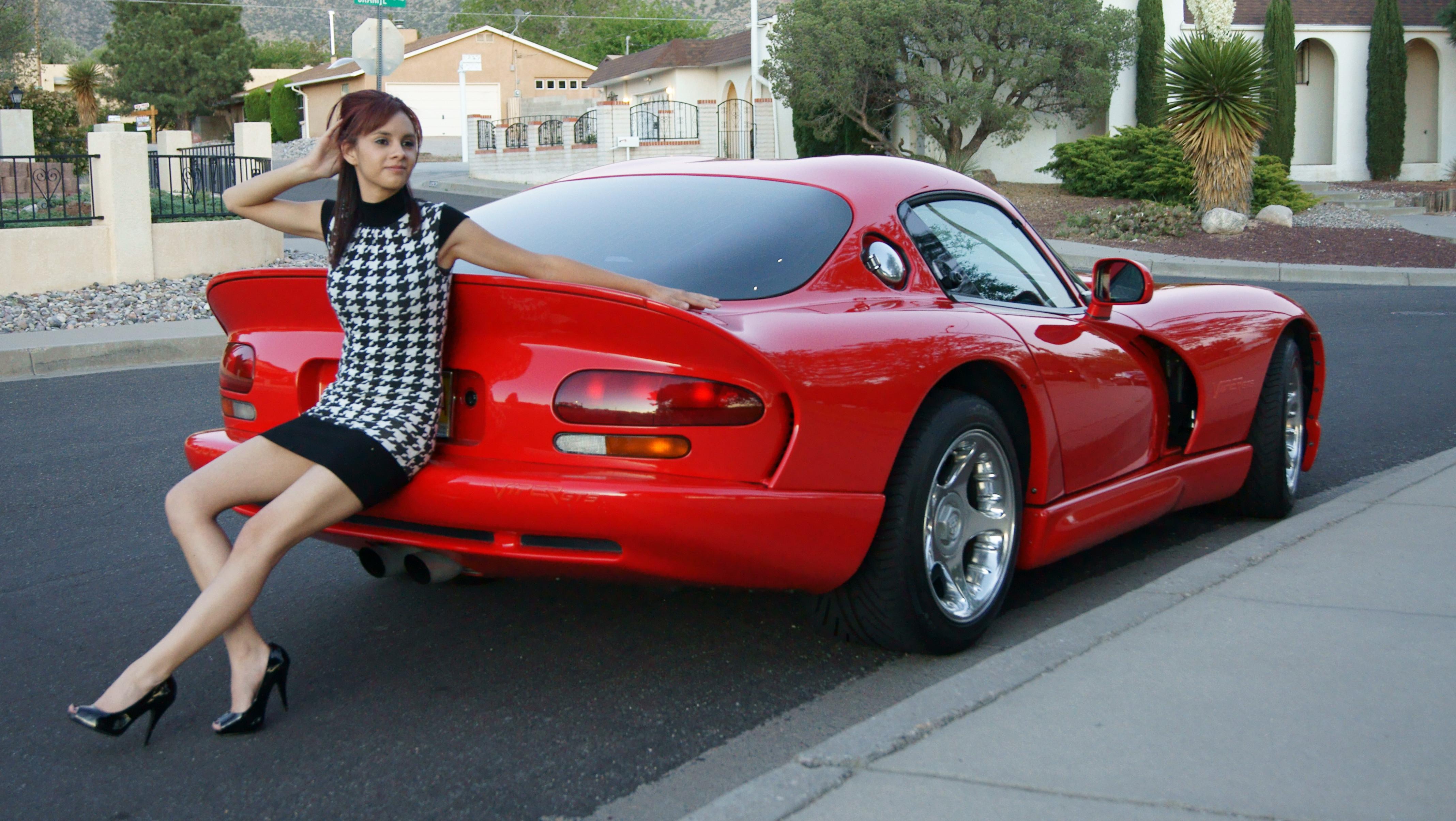 1997 Dodge Viper Partsopen