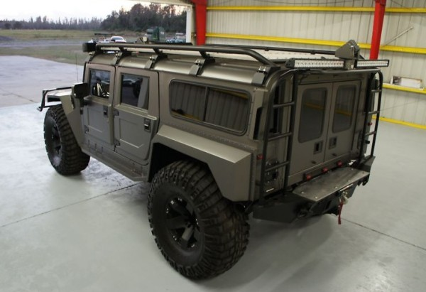 Bug Out Vehicle Accessories : Hummer h partsopen