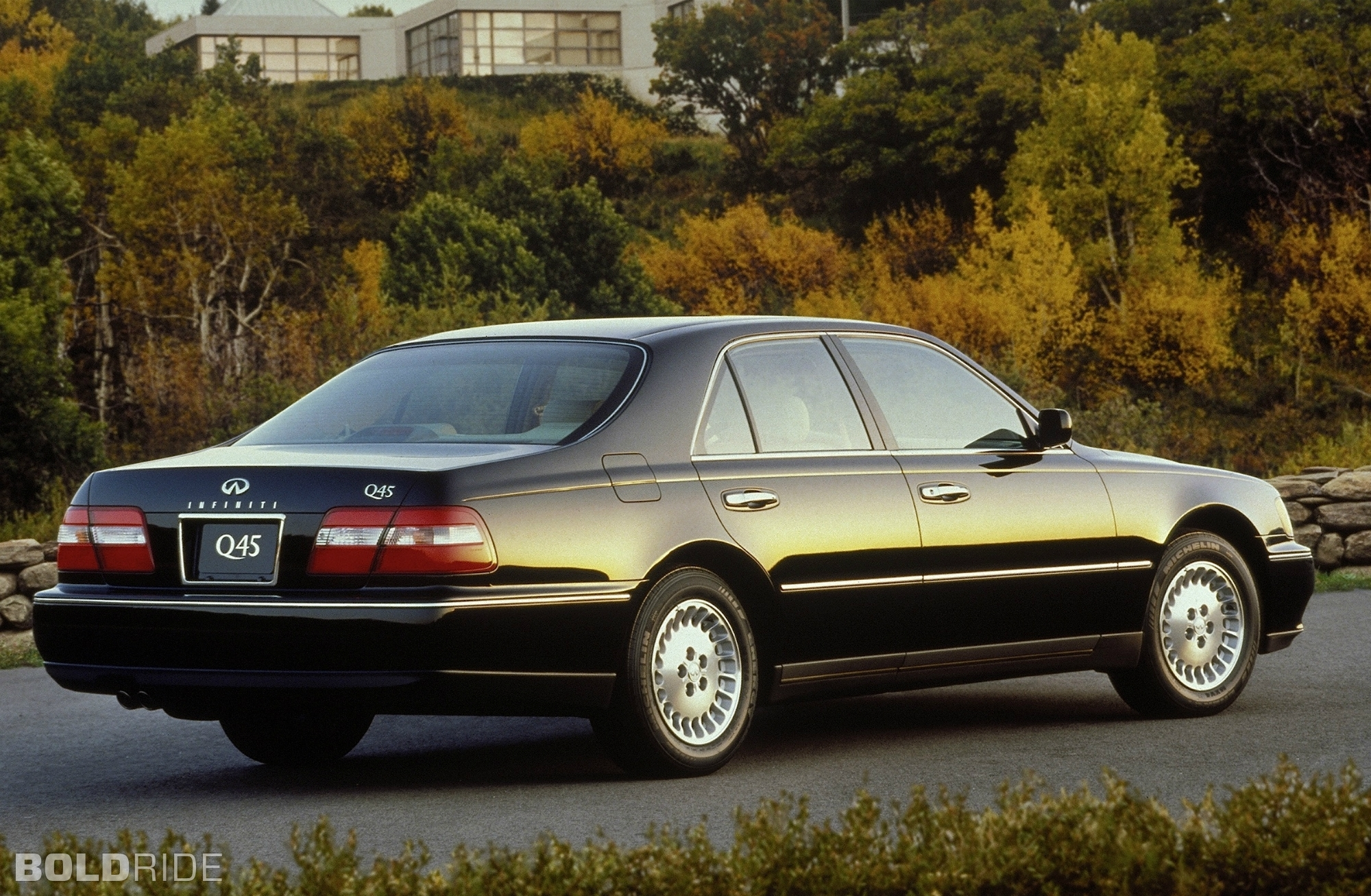 1997 Infiniti Q45 Partsopen
