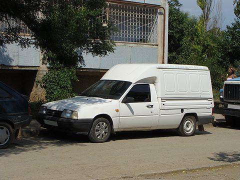1997 Izh Orbit
