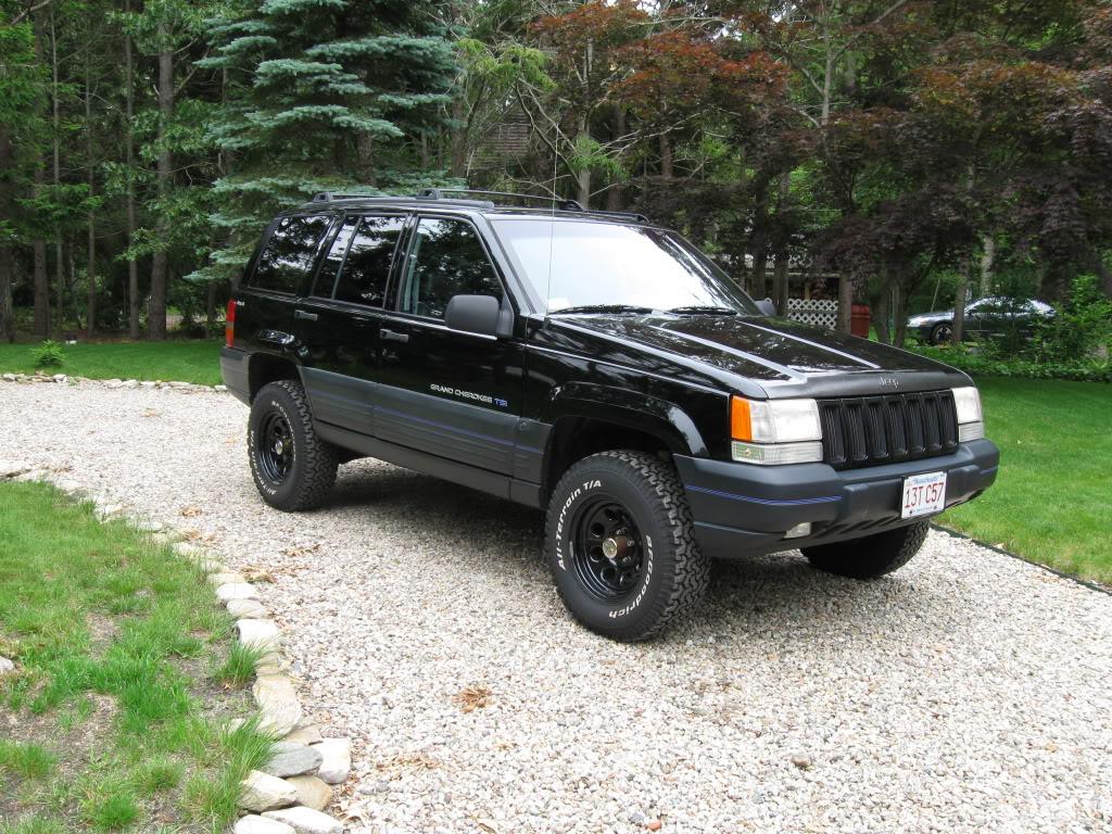 1997 jeep grand cherokee - partsopen