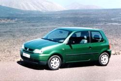 1997 Seat Arosa