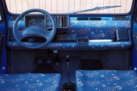 1997 Seat Marbella