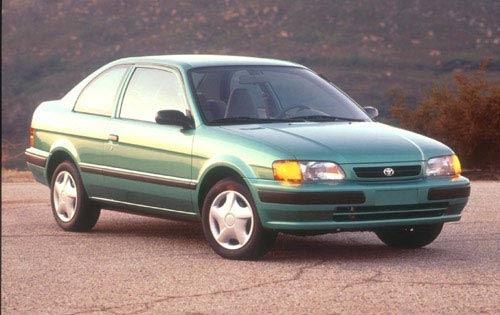 Metro Auto Parts >> 1997 Toyota Tercel - Partsopen