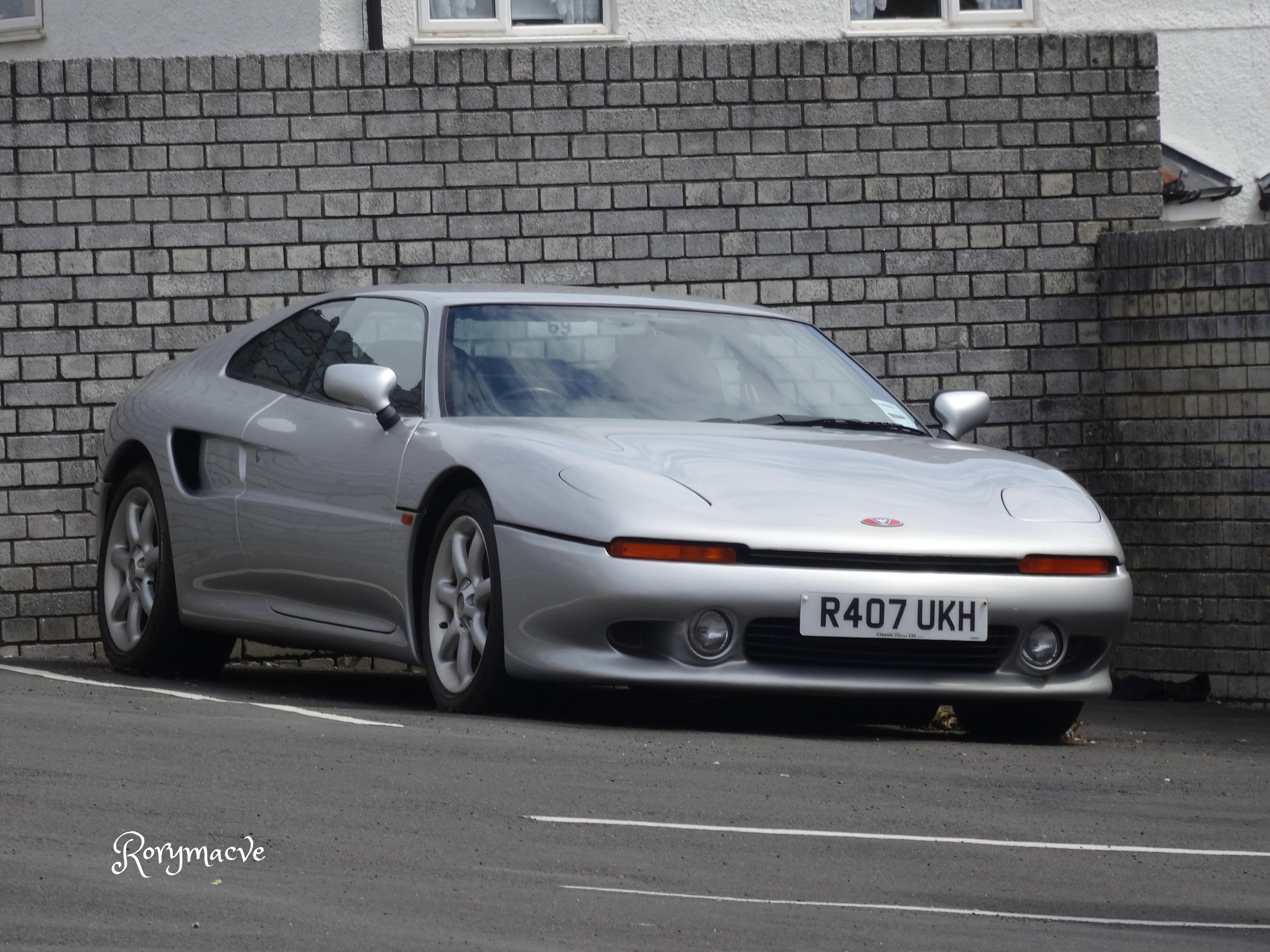 1997 Venturi 300