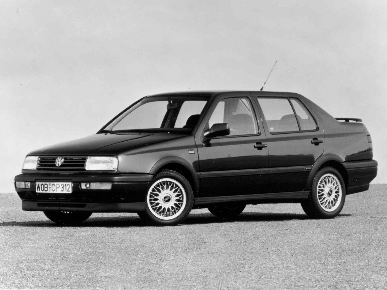 1997 Volkswagen Vento - Partsopen