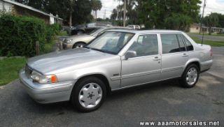 1997 Volvo 900