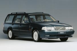 1997 Volvo 960 Estate