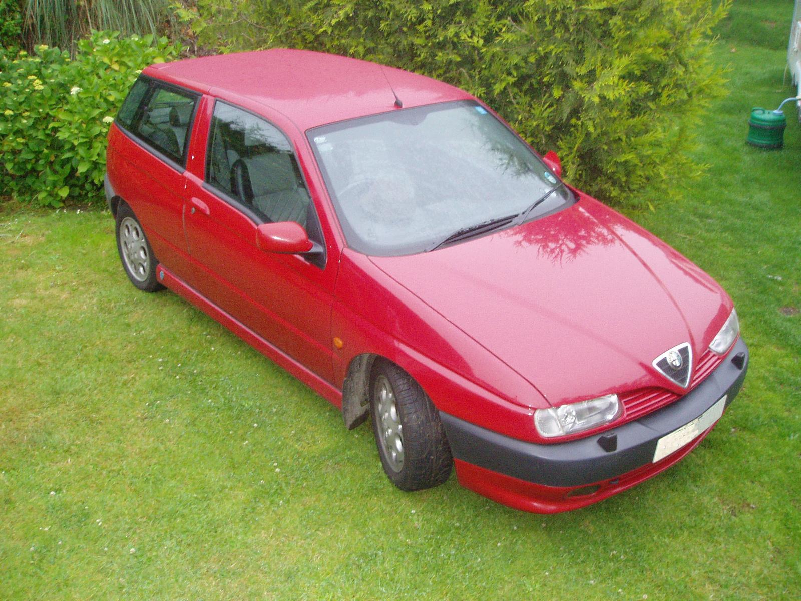 1998 Alfa Romeo 145