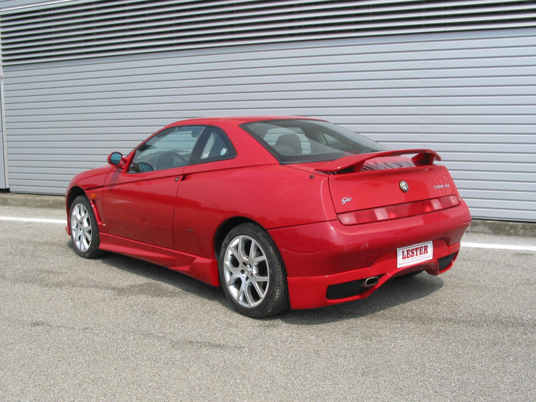 1998 Alfa Romeo Gtv Partsopen 916 Wiring Diagram Src