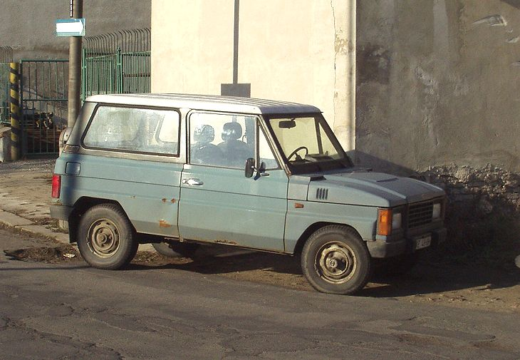 1998 ARO 10