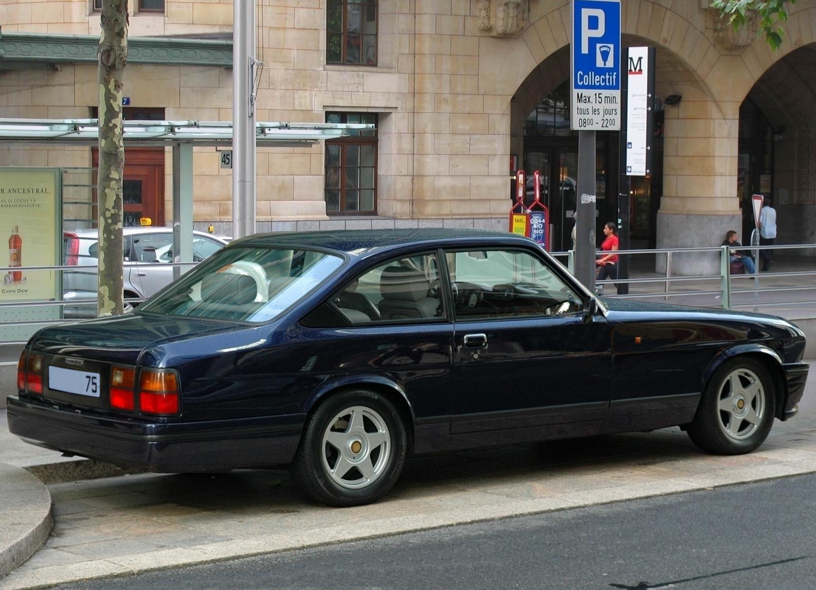 1998 Bristol Blenheim