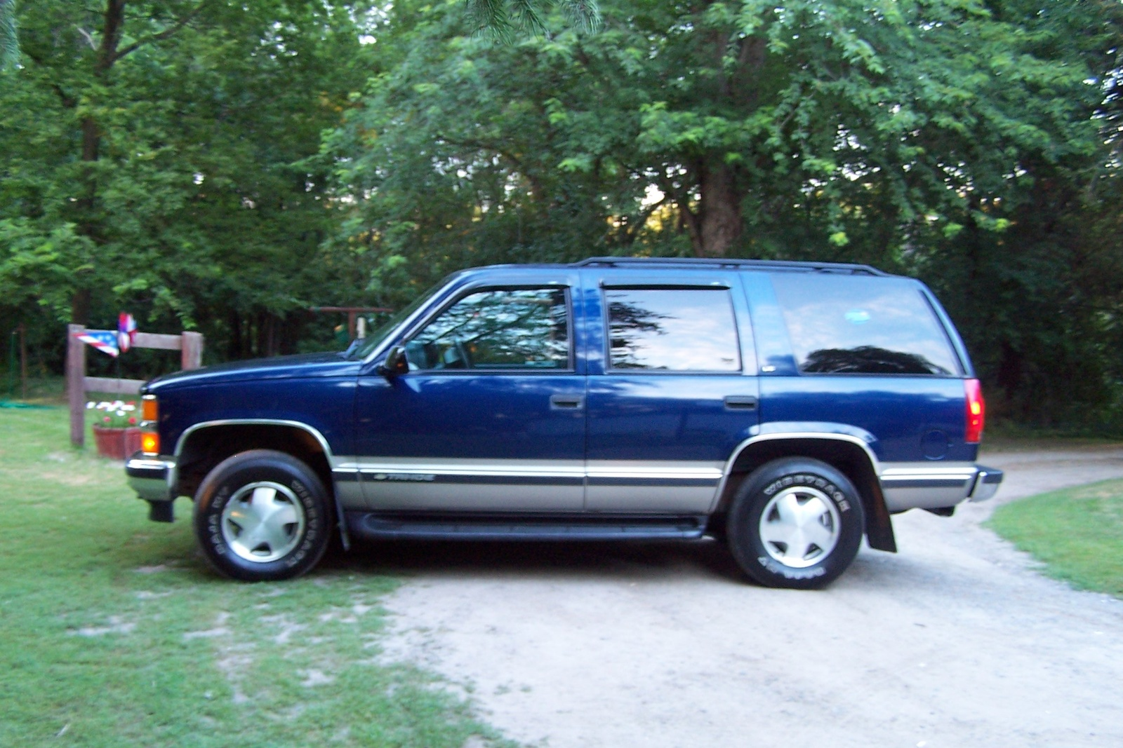 Tahoe 99 chevy tahoe parts : Tahoe » 1998 Chevy Tahoe Parts - Old Chevy Photos Collection, All ...