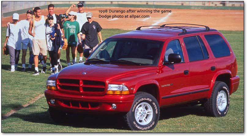 Dodge Durango on 2000 Dodge Dakota Exhaust Diagram