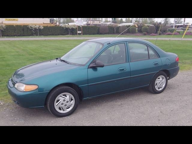 escort 1998