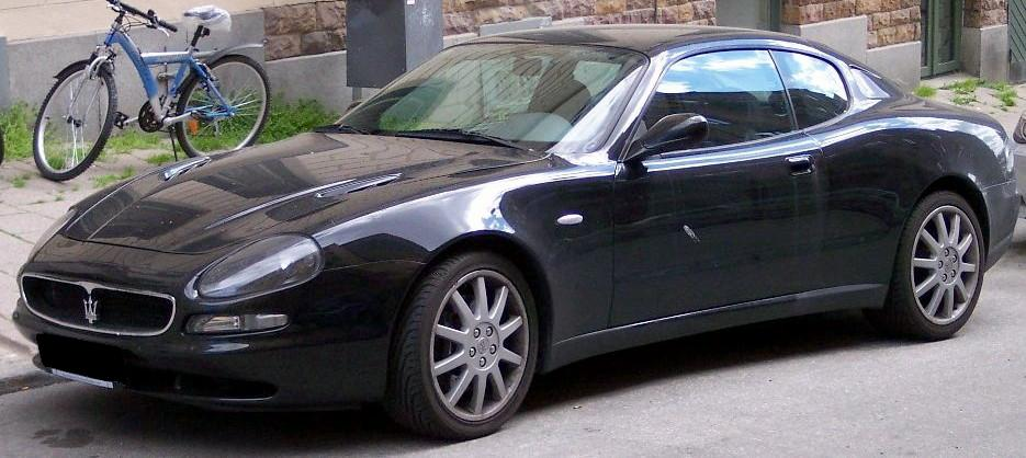 1998 Maserati 3200 GT