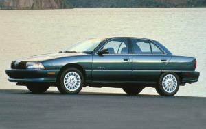 1998 Oldsmobile Achieva