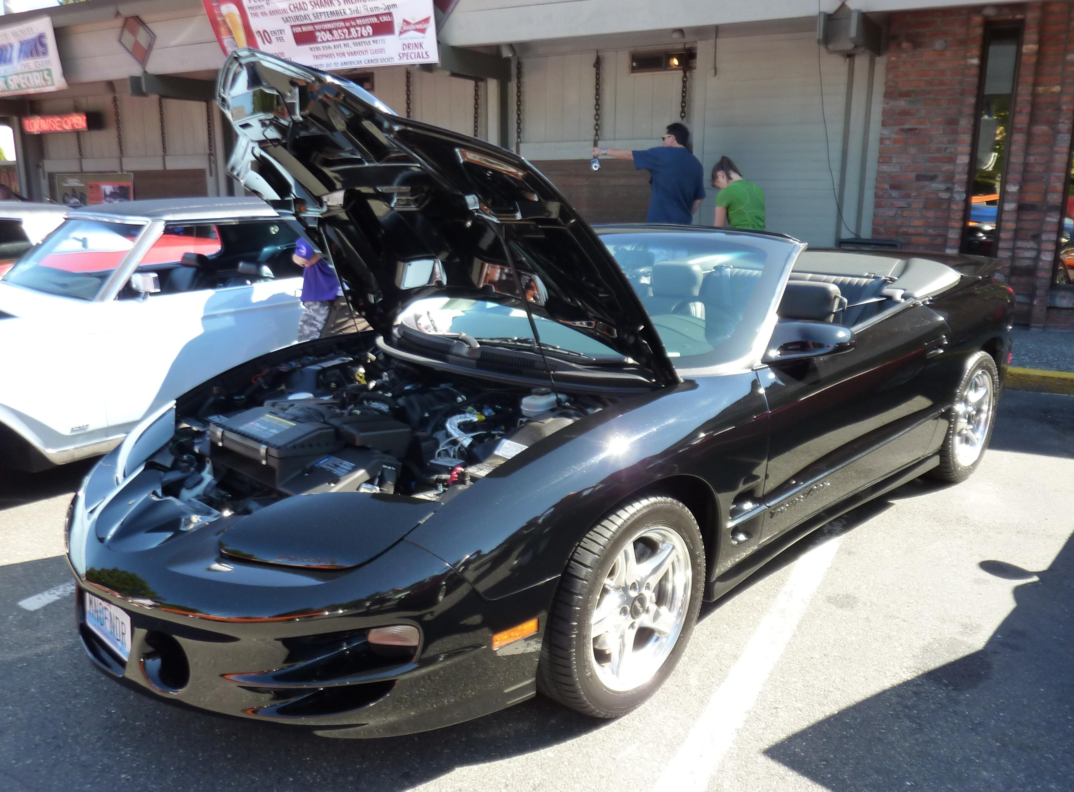 1998 pontiac firebird partsopen 2000 Pontiac Firebird 2000 Pontiac Firebird