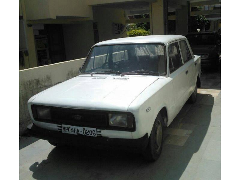 1998 Premier 118