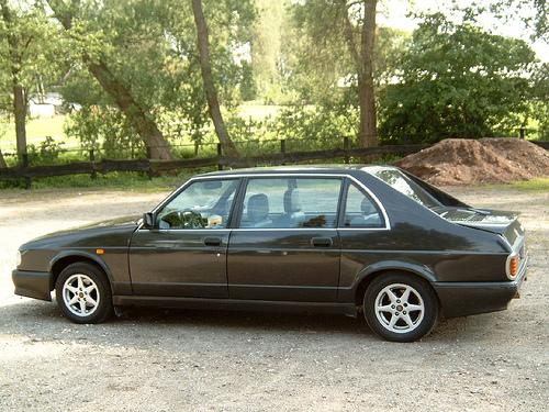 1998 Tatra 700