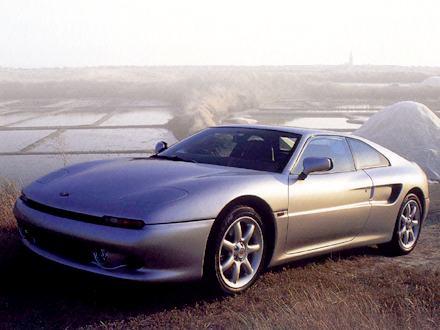 1998 Venturi 300