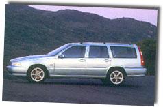 1998 Volvo V70