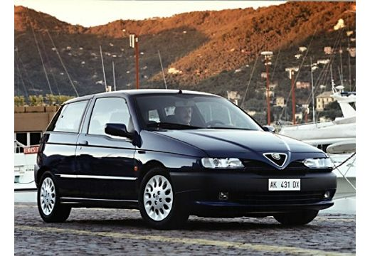 1999 Alfa Romeo 145
