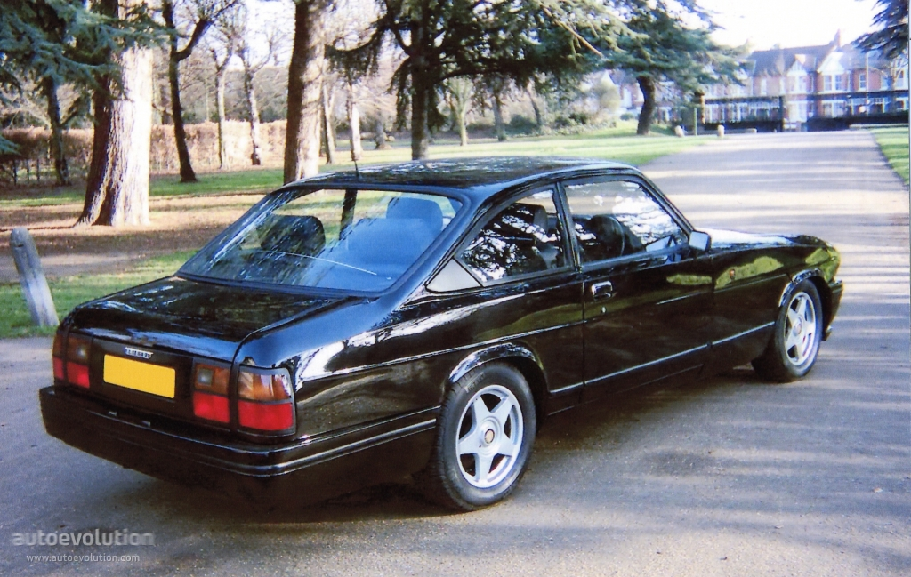 1999 Bristol Blenheim