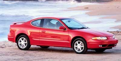 1999 Chevrolet Alero