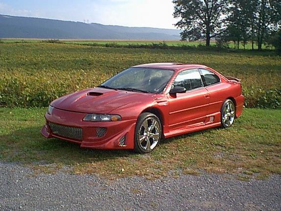 1999 Dodge Avenger