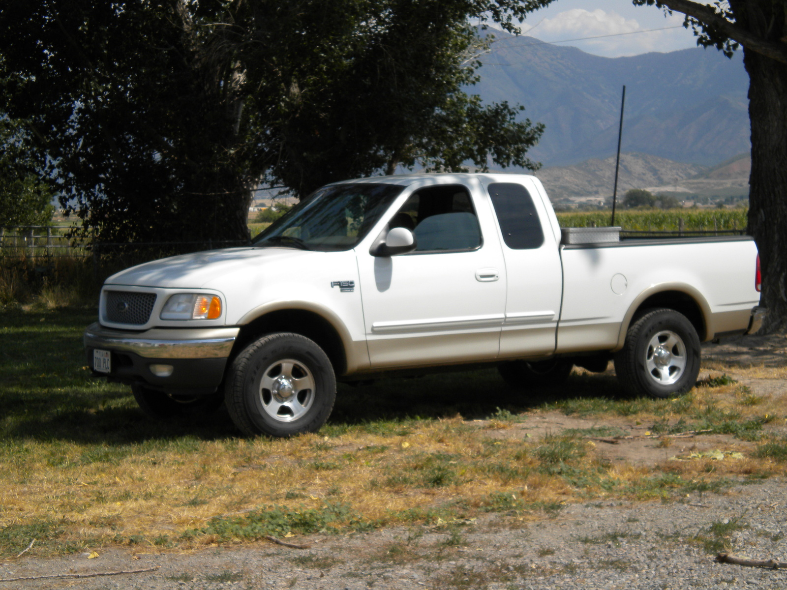 1999 Ford F-150 - Partsopen