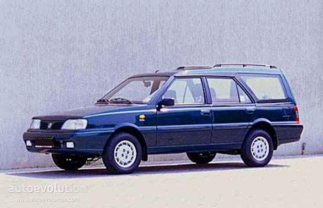1999 FSO Polonez