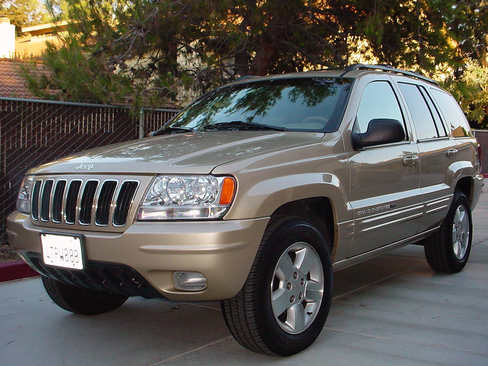 Jeep Grand Cherokee Wj Jeep Parts Accessories For Autos Post