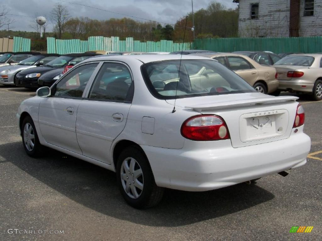 Download All Kia Sephia 1999 Pictures 1 3 Mb