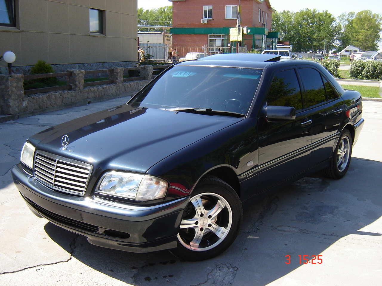 Mercedes Cclass