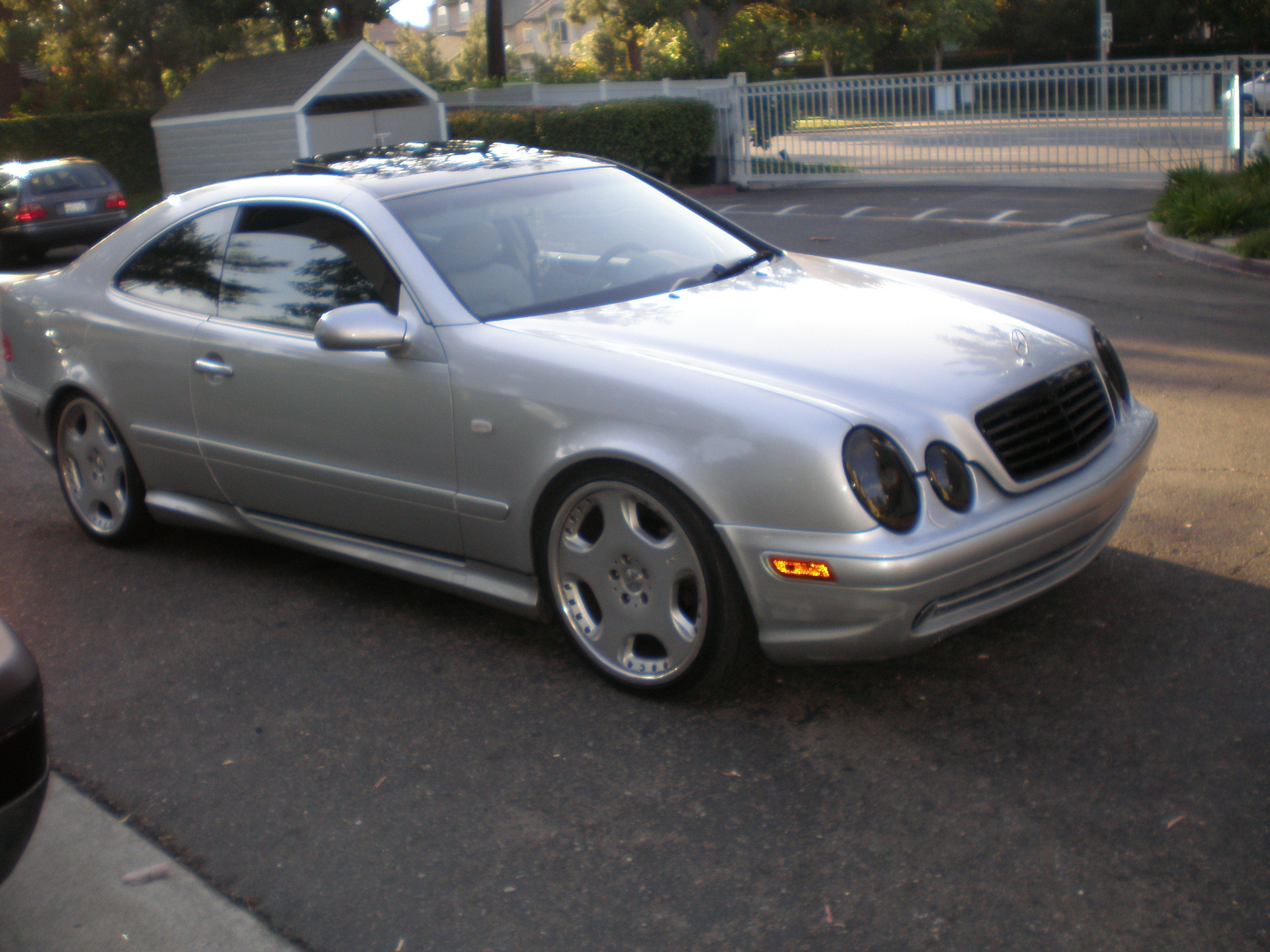 service manual  1999 mercedes benz clk class chassis manual  1999 mercedes benz clk class Suzuki Forenza Owner's Manual Repair Manual for Suzuki Forenza