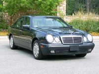 1999 Mercedes-Benz E-Klasse Coupe and predecessors