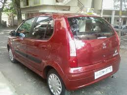 1999 Tata Indica