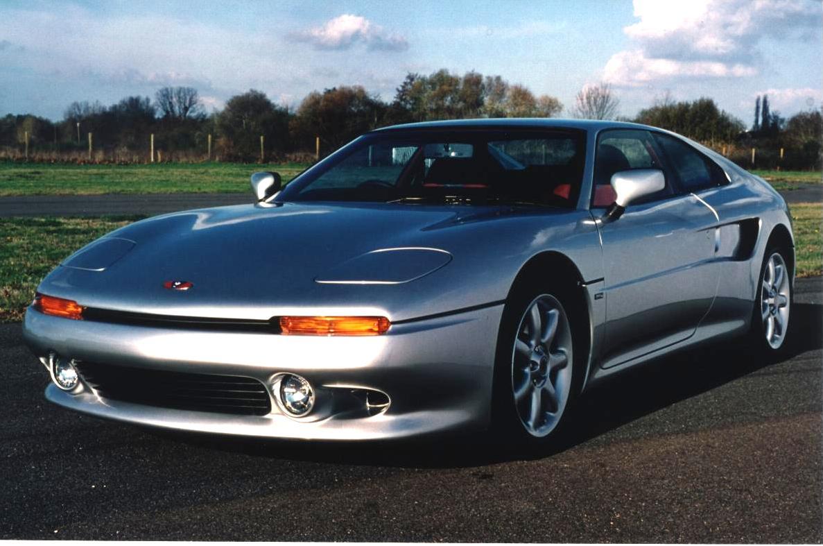 1999 Venturi 300