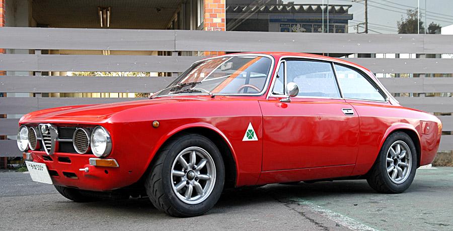 2000 Alfa Romeo GTV
