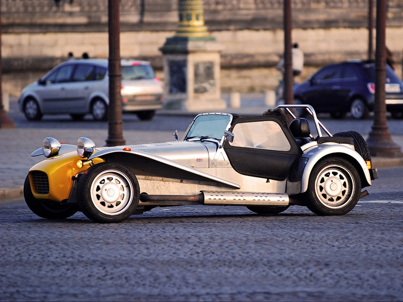 2000 CATERHAM Classic