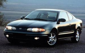 2000 Chevrolet Alero