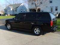 2000 Chevrolet Tahoe Limited⁄Z71