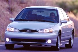 2000 Ford Contour⁄Mondeo