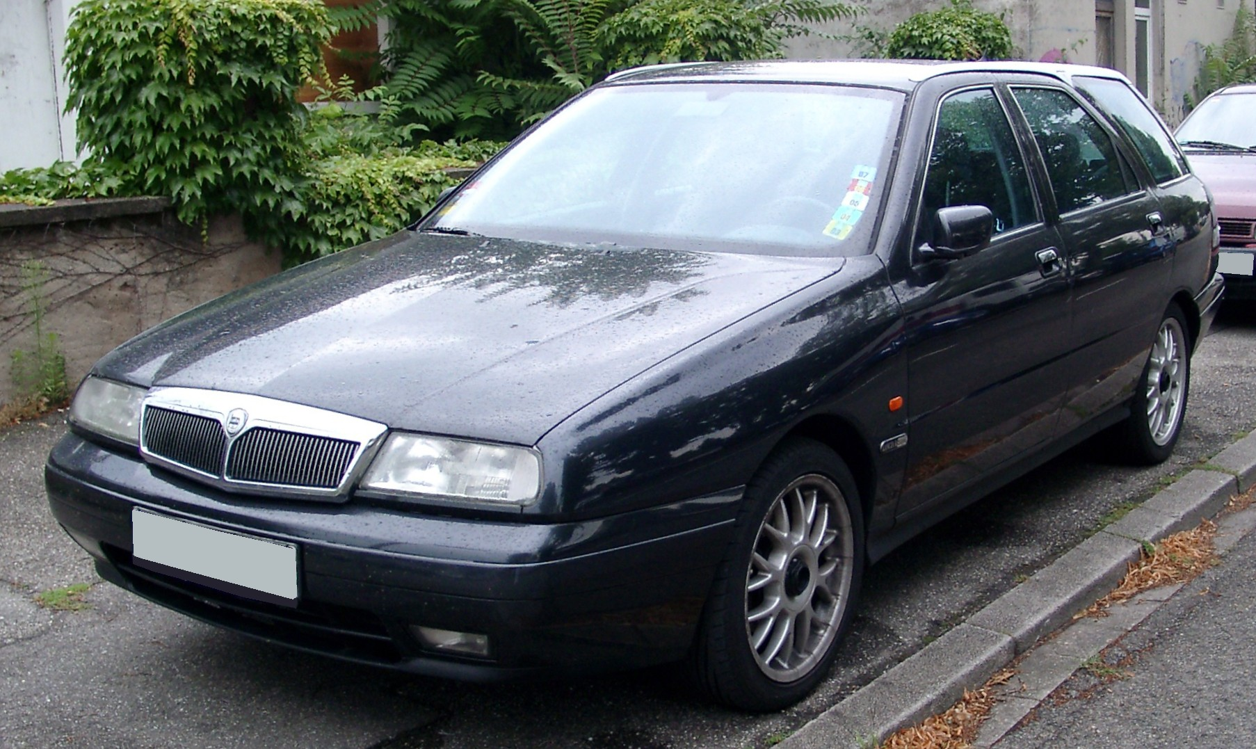 2000 Lancia Kappa SW