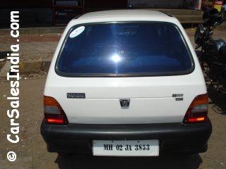 2000 Maruti 800