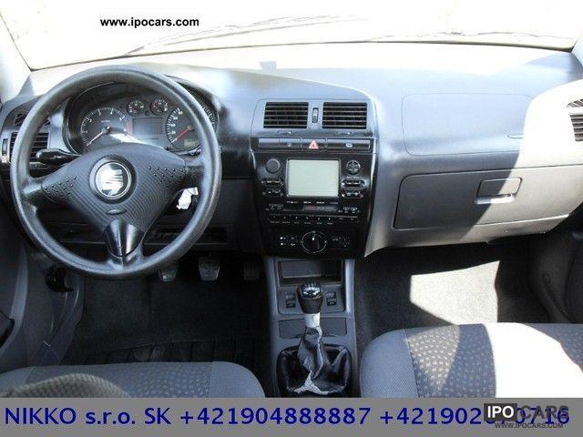 2000 seat cordoba partsopen for Interieur seat cordoba 2000