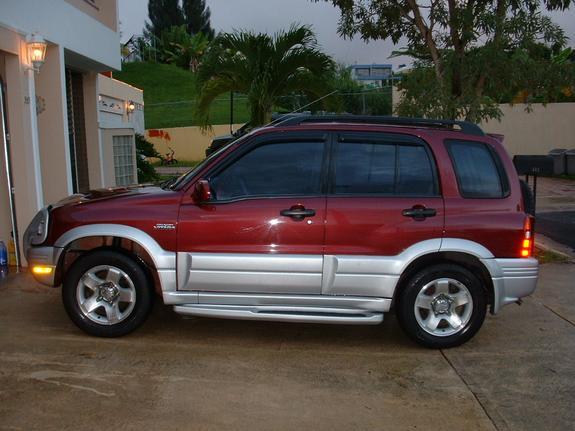 Ac Auto Parts >> 2000 Suzuki Grand Vitara - Partsopen